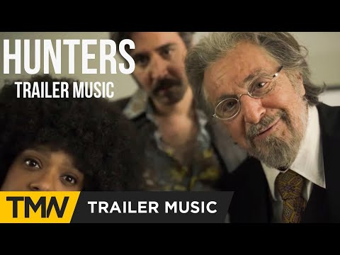 Hunters (Amazon Original) - Official Trailer Music | Elephant Music - Forgery