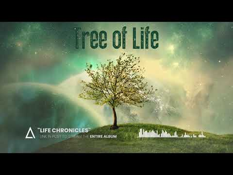 """""""Life Chronicles"""" from the Audiomachine release TREE OF LIFE"""