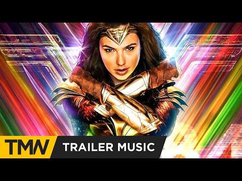 Wonder Woman 1984 Official Main Trailer Music |The Magellan Matrix - Jo Blankenburg (Position Music)