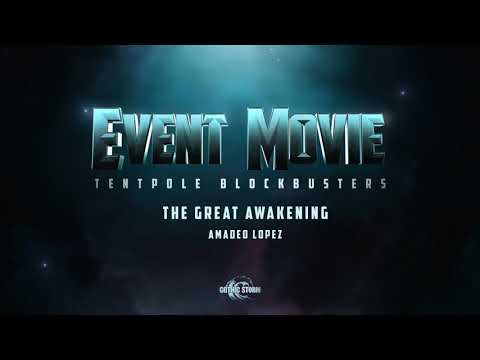 Event Movie - Tentpole Blockbusters Full Album by Gothic Storm