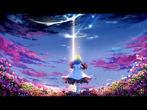 Pieces Of Eden - On The Edge Of Your Mind   Epic Powerful Dramatic Vocal Orchestral
