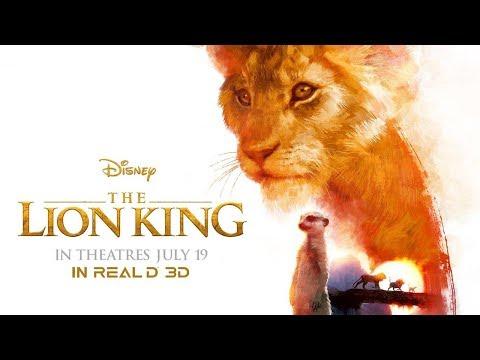 The Lion King (Featurette)