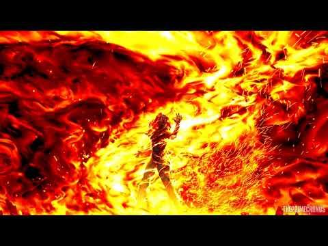 Ninja Tracks - World On Fire | EPIC ACTION MUSIC