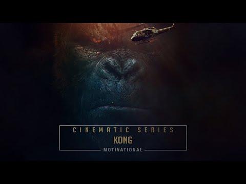 Kong - GYM Motivation Music - Ender Güney (Official Audio)