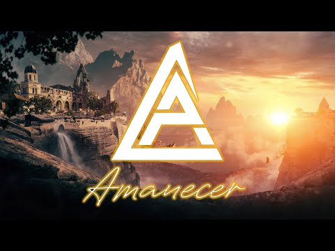 Amanecer (Epic Uplifting Motivational Music) - Carlos Alvarez