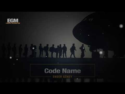 Code Name - Ender Güney (Official Audio) Cinematic Music