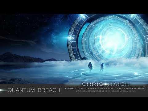 QUANTUM BREACH - Chris Haigh vs Darren Leigh Purkiss (Epic Orchestral Fantasy Film Music 201)