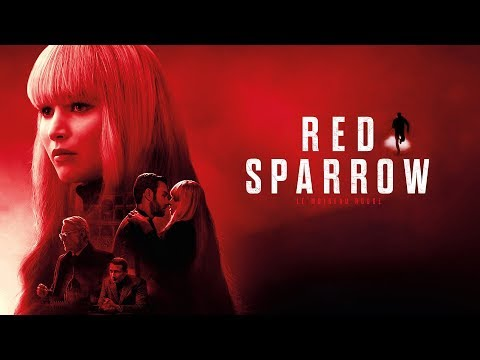 Audiomachine - Angels of Anarchy | RED SPARROW Trailer Music