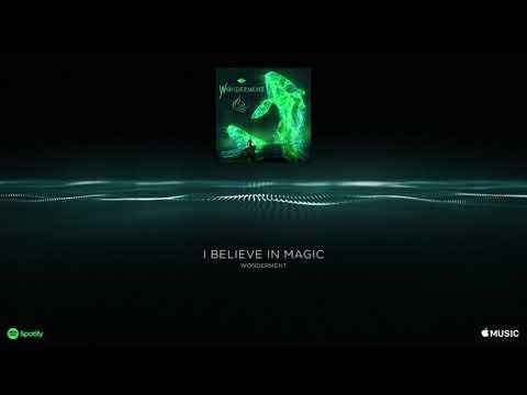 Gothic Storm - I Believe In Magic (Wonderment)