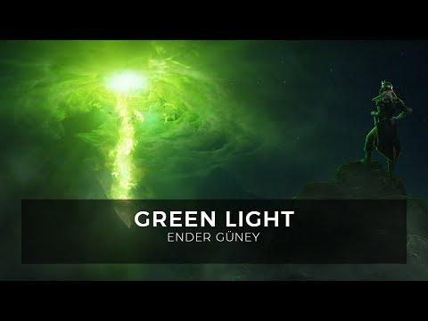 Green Light - Ender Güney (Official Audio)