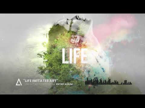 """Life Imitates Art"" from the Audiomachine release LIFE"