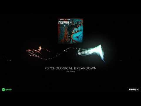 Gothic Storm - Psychological Breakdown (Disturbia)