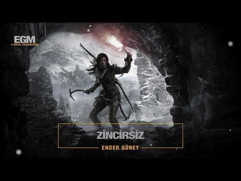 Zincirsiz - Ender Güney (Official Audio)