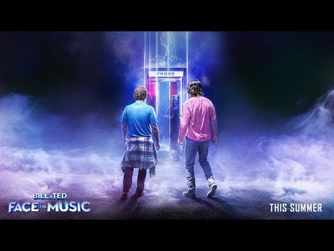 Bill & Ted - Face The Music (Trailer)