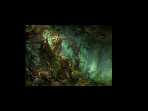 Elven's Pride