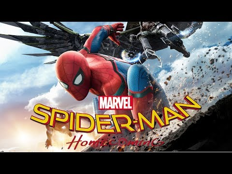 Audiomachine - Fate of the World | SPIDER-MAN: HOMECOMING Trailer Music