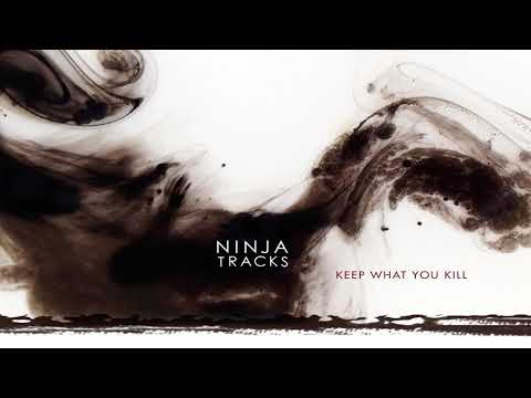 Ninja Tracks - Dark Pact