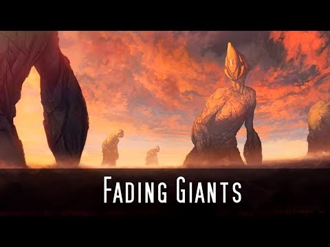 Trevor DeMaere & David Chappell - Fading Giants | Epic Beautiful Powerful Orchestral