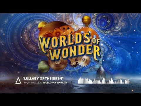 """Lullaby of the Siren"" from the Audiomachine release WORLDS OF WONDER"