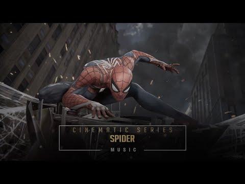 Spider - By Ender Guney