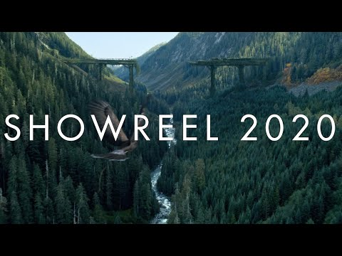 Audiomachine | 2020 Sizzle Reel