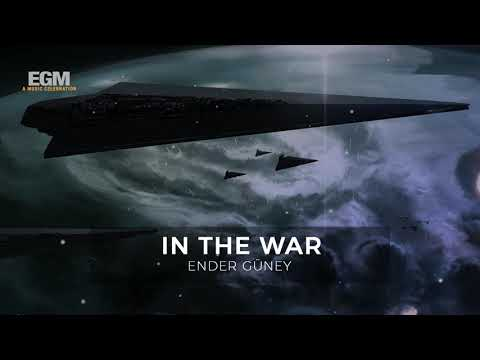In the War - Ender Güney (Official Audio)