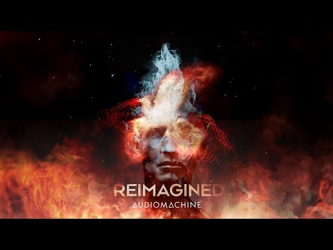 Audiomachine - Reimagined (2020) Full Album