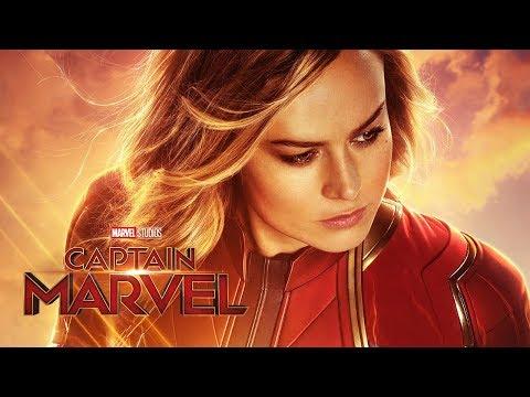 Captain Marvel (TV Spot)
