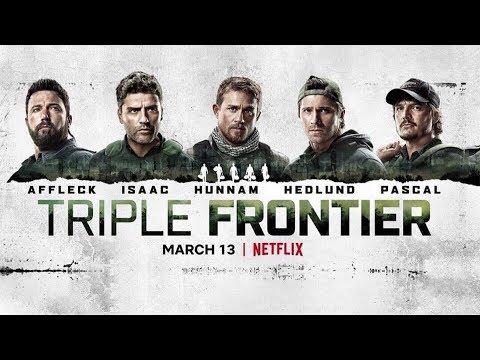 Triple Frontier (Promo Spot)