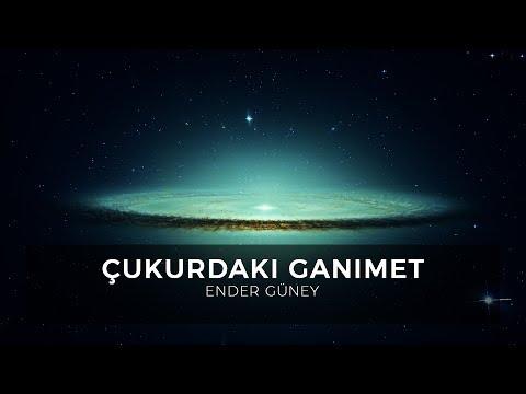Çukurdaki Ganimet - Ender Güney (Official Audio)