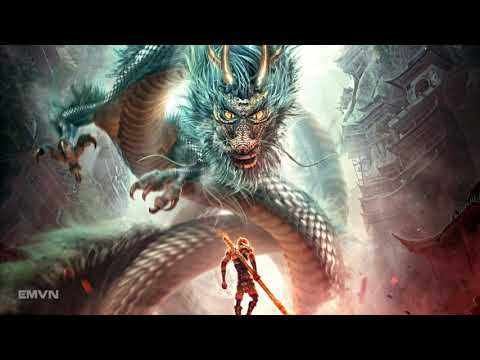 BATTLE AT JADE PALACE | Most Powerful Epic Battle Music | Wu Kong Music