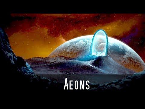 Kyon Grey - Aeons | Epic Cinematic Sad Music