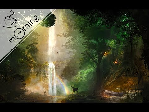 Epic Morning | Light of The World (Fantasy & Female Vocal Mix)
