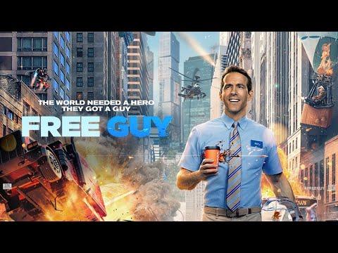 Free Guy (Trailer)