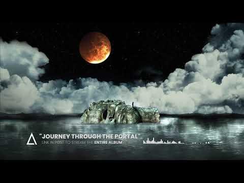 """Journey Through the Portal"" from the Audiomachine release PHENOMENA"