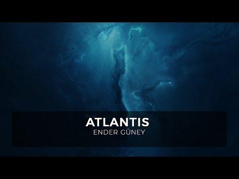 Atlantis - Ender Güney (Official Audio)