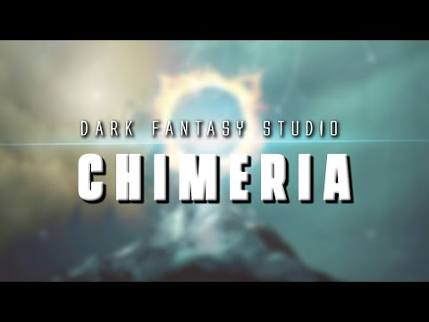 Dark fantasy studio- Chimeria (epic music)