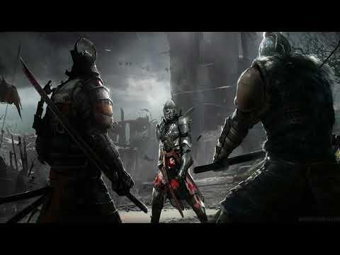 Weekend Revolution- Save Me (Epic Dark Heroic Battle Female Vocals)