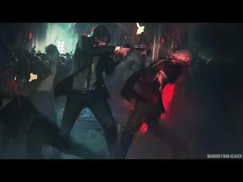Liquid Cinema- Shoot the Messenger (2019 Epic Dark Swagger Hard/Hitting Action)