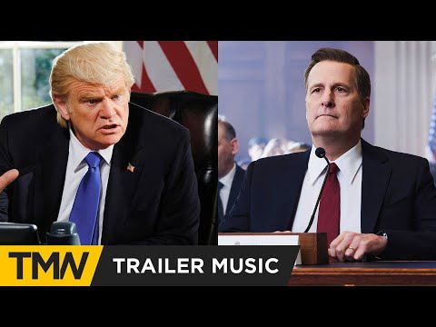 The Comey Rule (2020) Official Trailer Music [SHOWTIME Limited Series] | Ajna by Elephant Music