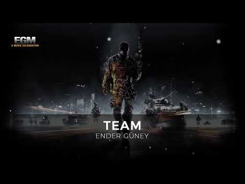 Team - Ender Güney (Official Audio)