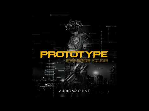 Audiomachine - Paragon