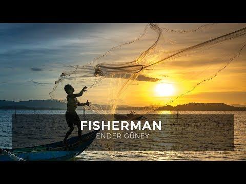 Fisherman - Ender Guney (Official Audio)