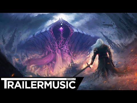 Infinity by CALAPM & Sybrid & Sham Stalin [Epic Dramatic Battle Orchestral Trailer Music]