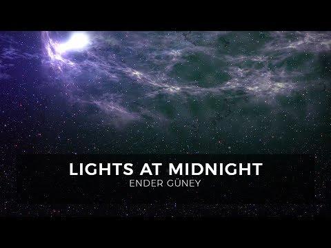 Lights at Midnight - Ender Güney (Official Audio)