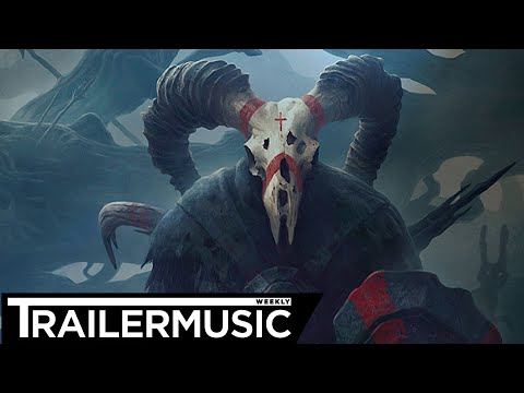 Displace The Fear by Ninja Tracks [Epic Hybrid Trailer Music]