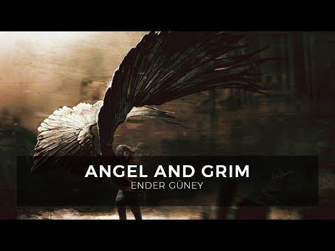Angel and Grim - Ender Güney