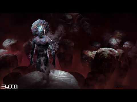 Really Slow Motion - Obscura (Epic Dark Hybrid)