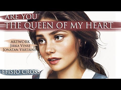 """""""Are You The Queen of My Heart"""" 