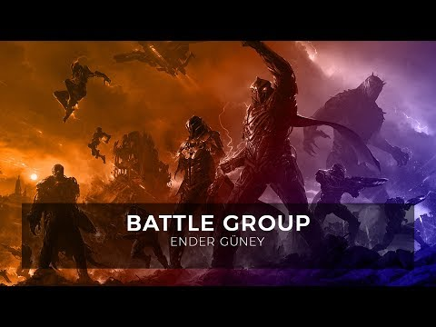Battle Group - Ender Güney (Official Audio)